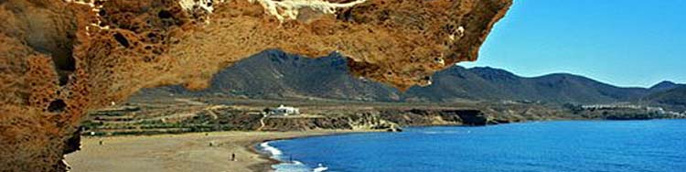 Coastal Properties for sale in Almeria