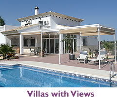 Villas with Views