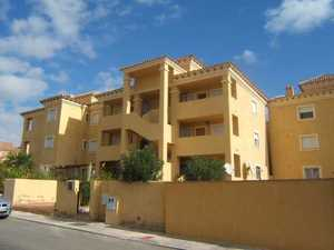 B340: Apartment in Vera, Almería