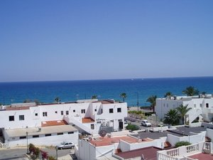 B381: Apartment in Mojacar, Almería