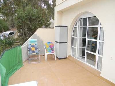 B626: Apartment in Mojacar, Almería