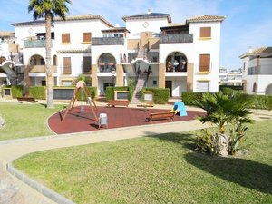 B650: Apartment in Vera, Almería