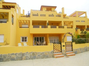 B653: Apartment in Vera, Almería