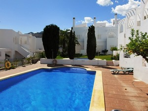 B669: Apartment in Mojacar, Almería