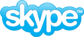 Have Skype? Call Us Free!