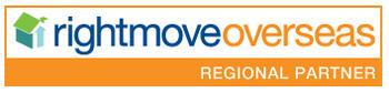 Rightmove Overseas Regional Partner