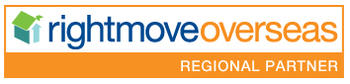 Rightmove Overseas Regional Partner