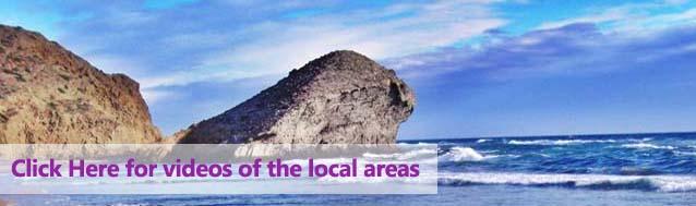 Immobilien zum Verkauf in Almeria